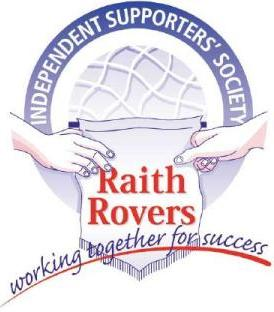 Raith Rovers Independent Supporters' Society