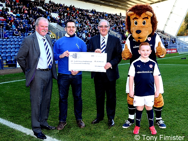 cheque presentation 24 october 2015
