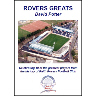 "SALE!!! ""Rovers Greats\"" by David Potter"